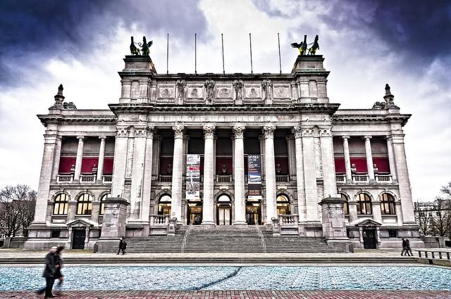Koninklijk Museum voor Schone Kunsten: