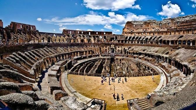 Guía de turismo en Roma | Descubra que visitar en la Ciudad Eterna