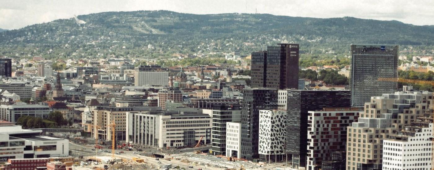 Guía de Oslo - Slide 1