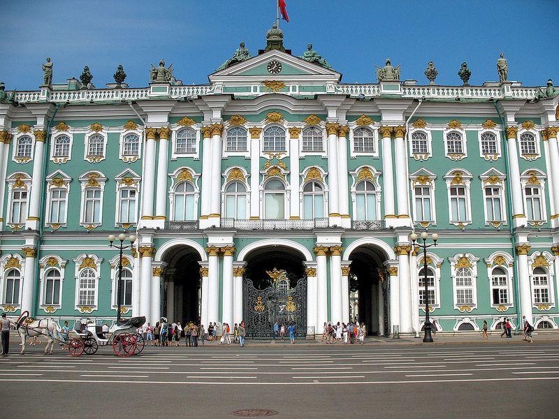 Resultado de imagen para Museo Hermitage
