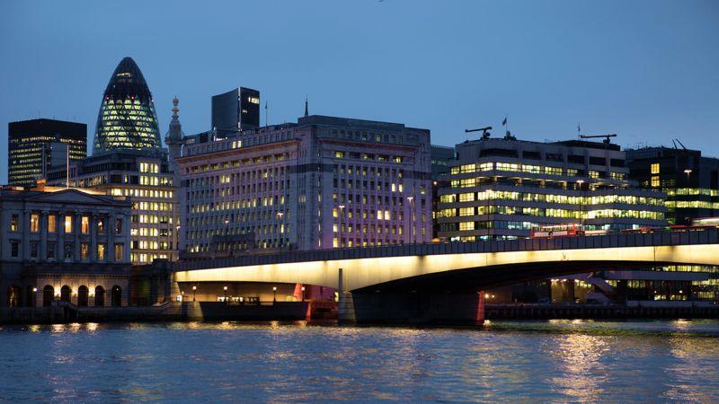 Resultado de imagen para Puente de Londres