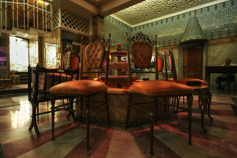 Que Es Un Baño Turco: Estambul > Las mejores visitas de Estambul > Hammam o baño turco