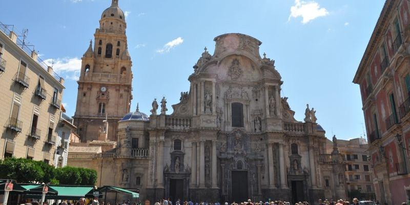 Murcia | Guía de turismo | Qué ver y qué visitar