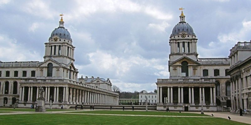 Old Royal Naval College | Londres