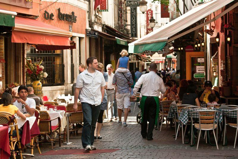 Cafe Italia Hay Street Menu