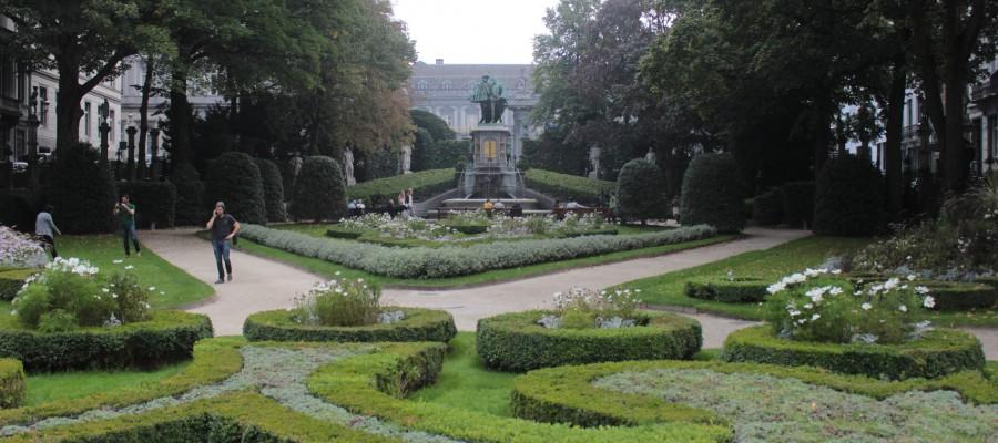 Le Sablon, Bruselas