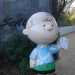 Museo Charles M Schulz, el museo de Snoopy