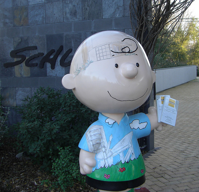 Museo Charles M Schulz