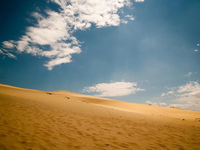 duna de Pyla