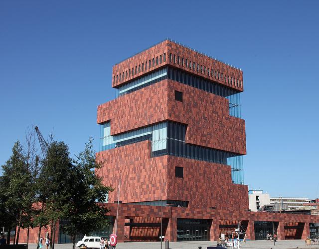Museo Aan de Stroom:
