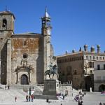 Guía de Trujillo (Cáceres) | Qué ver en Trujillo