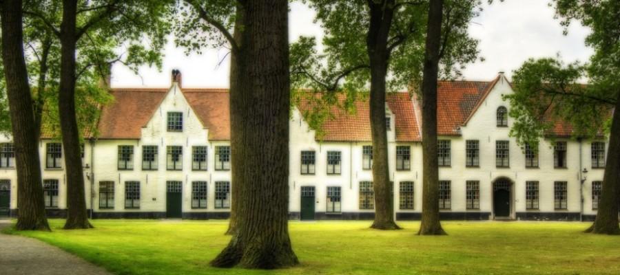 Begijnhof, Brujas