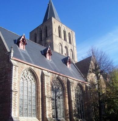 Sint Gilliskerk