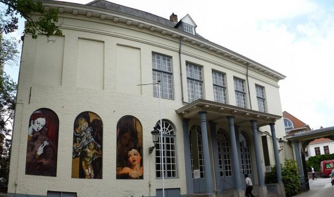 Museo Arentshuis