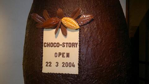 choco story 1