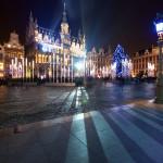 Viajar en Navidad por menos de 650€ – Europa