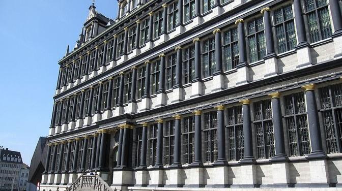 Stadhuis | Ayuntamiento de Gante | Precio, horario