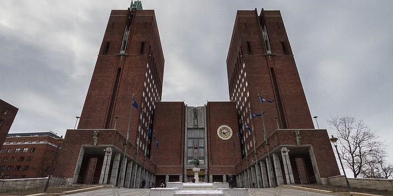 Ayuntamiento de Oslo | Radhuset