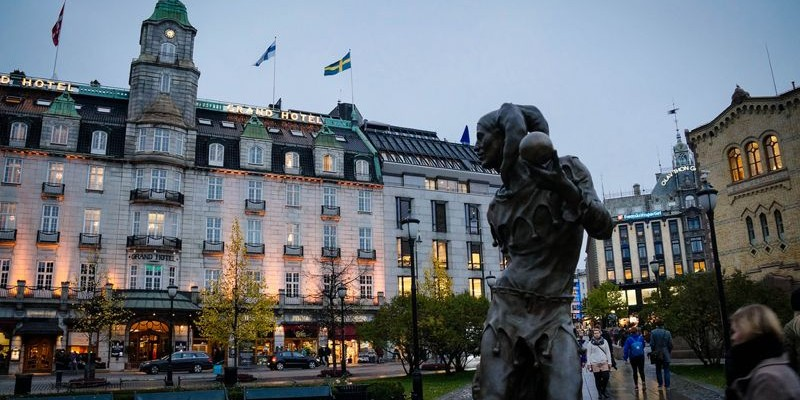 Dónde alojase en Oslo | Hoteles, campings, albergues