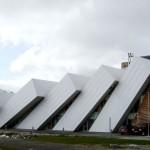 El Museo de Polaria en Tromso