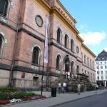 Galería Nacional de Arte de Oslo