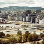 Guía de turismo en Oslo