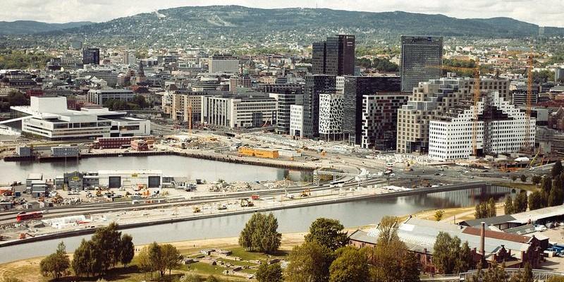 Guía de turismo en Oslo (Noruega)