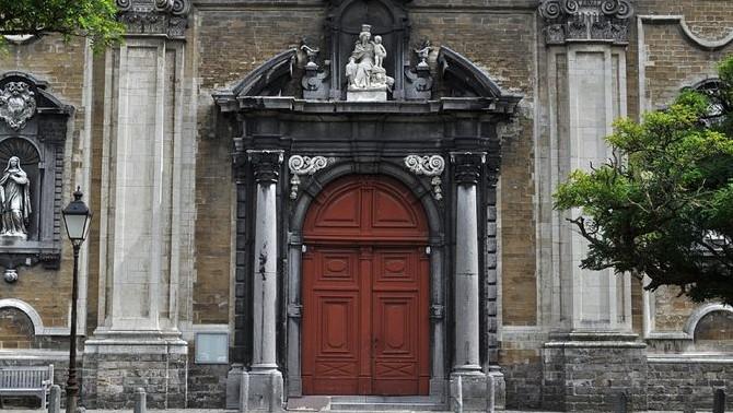 Klein Begijnhof - Gante
