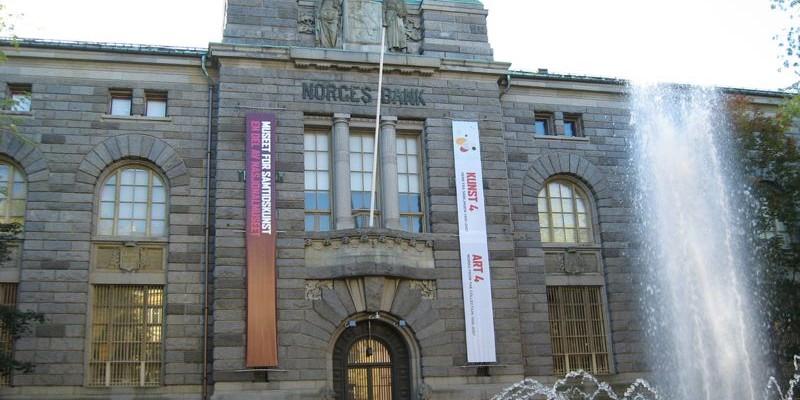 Museo de Arte Contemporáneo de Oslo