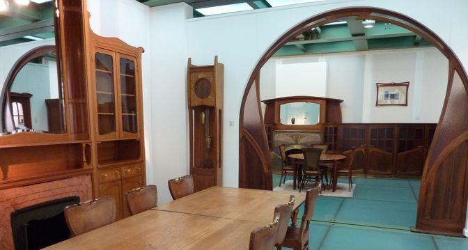 Museo del Diseño de Gante | Design Museum Gent