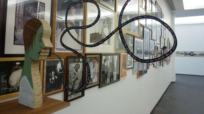 SMAK (Stedelijk Museum voor Actuele Kunst) | Museo de Arte Contemporaneo de Gante