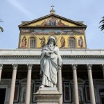 Basílica de San Pablo Extramuros