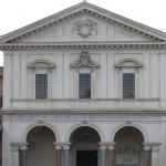 Basílica de San Sebastián de las Catacumbas