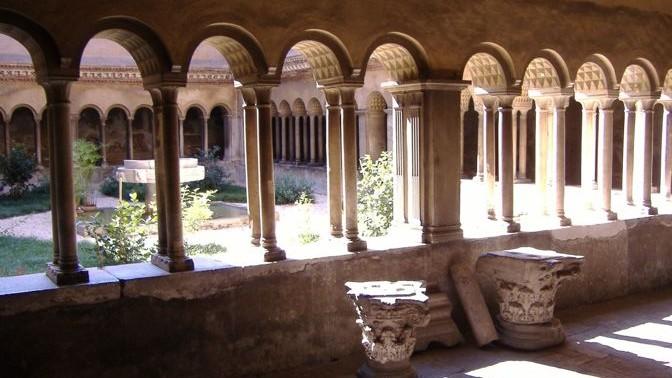 Basílica de los Cuatro Santos Coronados | Roma
