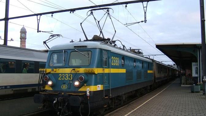Cómo llegar a Gante | Tren y avión
