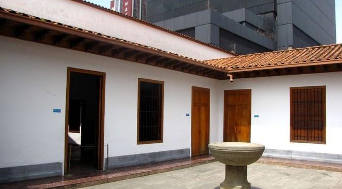 Casa Natal del Libertador Simón Bolívar