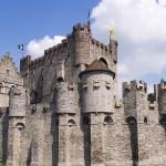 Castillo de los Condes de Flandes | Gante