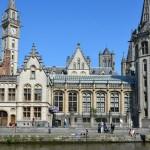 Dónde alojarse en Gante | Hoteles, B&B, campings, albergues