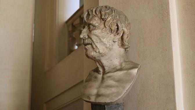Galería Nacional de Arte Antiguo del Palacio Corsini | Roma