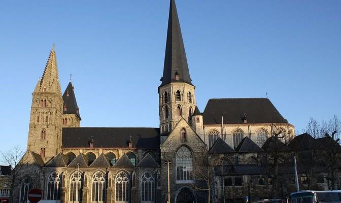 Iglesia de Santiago | Gante