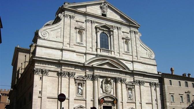 Iglesia del Gesú | Roma