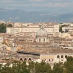 Janículo | Roma