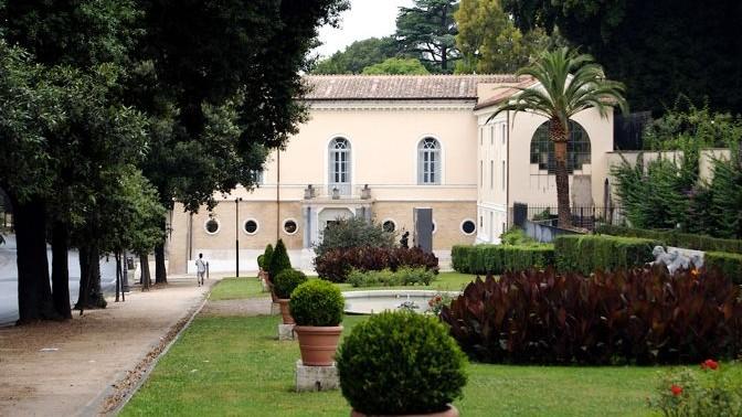 Museo Carlo Bilotti | Roma
