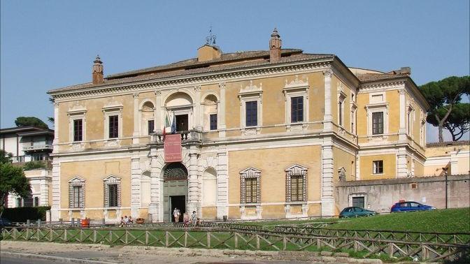 Museo Nacional Etrusco de Villa Giulia | Roma