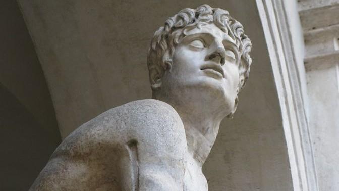 Museo Nacional Romano Palacio Altemps