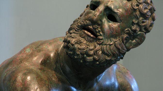 Museo Nacional Romano: Palacio Massimo alle Terme