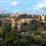 Museo Nacional Romano: Termas de Diocleciano