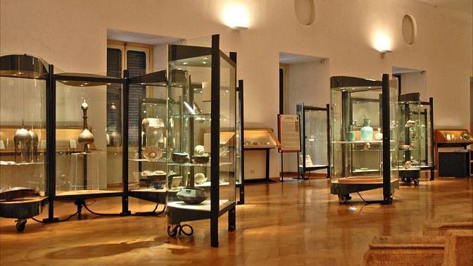 Museo Nacional de Arte Oriental Giuseppe Tucci (MNAO) | Roma