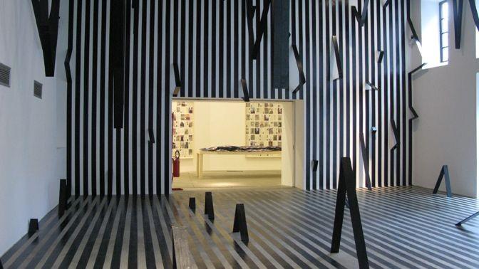 Museo de Arte Contemporáneo de Roma (MACRO)