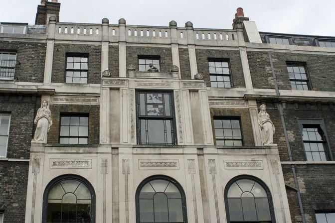 Museo de Sir John Soane | Sir John Soane´s Museum | Londres